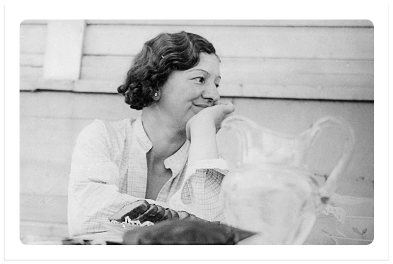 Textile Artist Greta Skogster-Lehtinen (1900–1994)