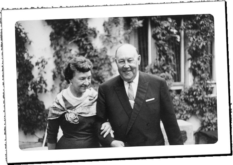 Greta and William Lehtinen Foundation